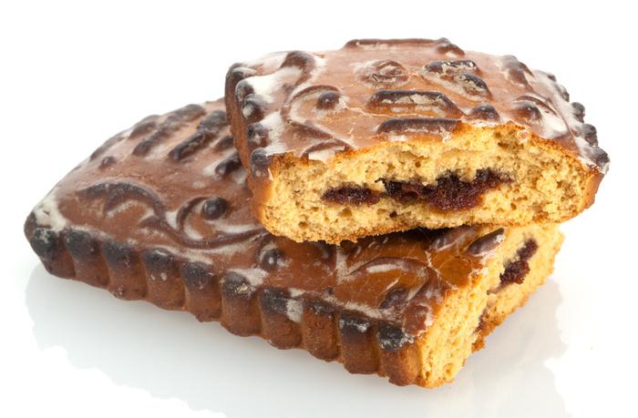 کیک زنجبیلی، تولا، پریانیک