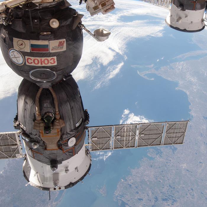 فضاپیمای پروگرس