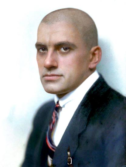 ولادیمیر مایاکوفسکی